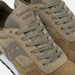Мужские кроссовки Saucony Shadow Original Suede Light Tan/Taupe фото- 3