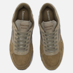 Мужские кроссовки Saucony Shadow Original Suede Light Tan/Taupe фото- 4