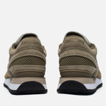 Мужские кроссовки Saucony Shadow Original Suede Light Tan/Taupe фото- 5
