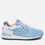 Мужские кроссовки Saucony x Extra Butter Shadow 5000 For The People Blue/White фото- 0