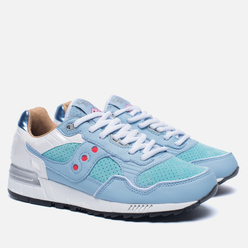 Мужские кроссовки Saucony x Extra Butter Shadow 5000 For The People Blue/White