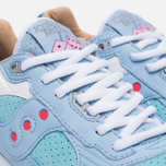 Мужские кроссовки Saucony x Extra Butter Shadow 5000 For The People Blue/White фото- 3