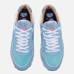 Мужские кроссовки Saucony x Extra Butter Shadow 5000 For The People Blue/White фото- 4