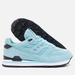 Мужские кроссовки Saucony x Politics Courageous Battle of NOLA Blue фото- 2