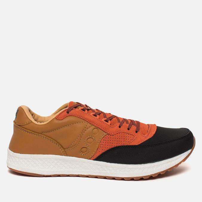 Купить релизы редких кроссовок Saucony в интернет магазине Brandshop ... 69429b77cb16f