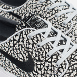 Мужские кроссовки Nike SB Zoom Stefan Janoski Elite Road Pack Pure Platinum/Black/White фото- 5