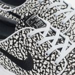 Nike SB Zoom Stefan Janoski Elite Road Pack Men's Sneakers Pure Platinum/Black/White photo- 5