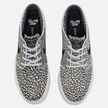 Nike SB Zoom Stefan Janoski Elite Road Pack Men's Sneakers Pure Platinum/Black/White photo- 3