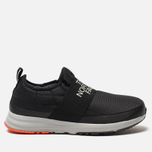 Мужские кроссовки The North Face Cadman NSE Moc TNF Black/Scarlet фото- 0