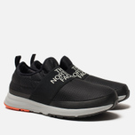 Мужские кроссовки The North Face Cadman NSE Moc TNF Black/Scarlet фото- 1