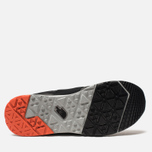 Мужские кроссовки The North Face Cadman NSE Moc TNF Black/Scarlet фото- 4
