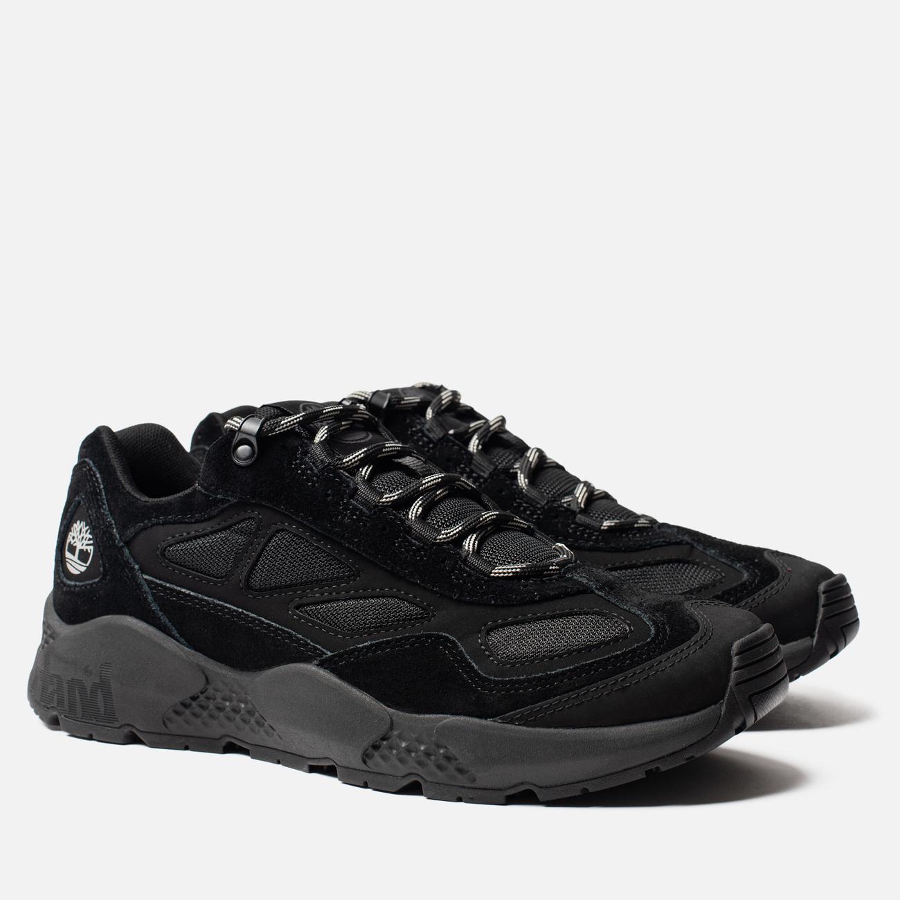 Мужские кроссовки Timberland Ripcord Low Hiker Black