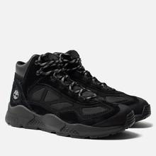 Мужские кроссовки Timberland Ripcord Mid Hiker Black фото- 0