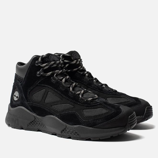 Мужские кроссовки Timberland Ripcord Mid Hiker Black