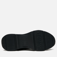 Мужские кроссовки Tommy Jeans Fashion Chunky Runner Black фото- 4