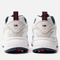 Мужские кроссовки Tommy Jeans Heritage Logo Trainers White фото - 2