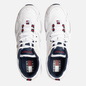 Мужские кроссовки Tommy Jeans Heritage Logo Trainers White фото - 1