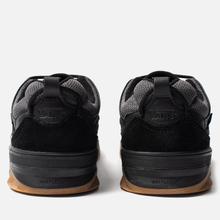Мужские кроссовки Vans Staple Varix Black/Black фото- 2