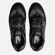 Мужские кроссовки Vans Staple Varix Black/Black фото- 1