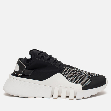 Мужские кроссовки Y-3 Ayero White/Core Black/Core Black