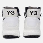 Мужские кроссовки Y-3 Kozoko High White/Crystal White/White фото- 4