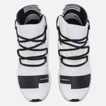 Мужские кроссовки Y-3 Kozoko High White/Crystal White/White фото- 3