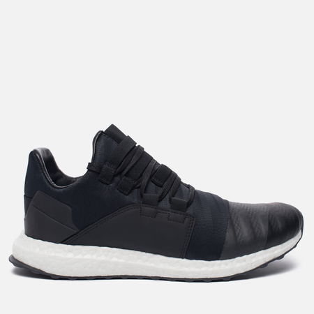 Мужские кроссовки Y-3 Kozoko Low Core Black/Utility Black/White