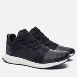 Мужские кроссовки Y-3 Kozoko Low Core Black/Utility Black/White фото- 1