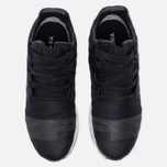 Мужские кроссовки Y-3 Kozoko Low Core Black/Utility Black/White фото- 3