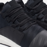 Мужские кроссовки Y-3 Kozoko Low Core Black/Utility Black/White фото- 5