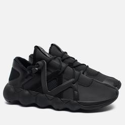 Мужские кроссовки Y-3 Kyujo Low Black