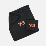 Мужские кроссовки Y-3 Kyujo Low Black фото- 6