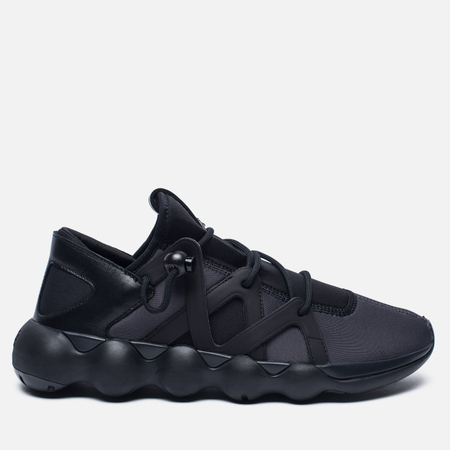 Мужские кроссовки Y-3 Kyujo Low Utility Black/Core Black