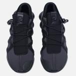 Мужские кроссовки Y-3 Kyujo Low Utility Black/Core Black фото- 4