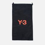 Мужские кроссовки Y-3 Kyujo Low Utility Black/Core Black фото- 6