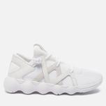 Мужские кроссовки Y-3 Kyujo Low White/Crystal White/Crystal White фото- 0