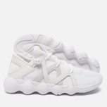 Мужские кроссовки Y-3 Kyujo Low White/Crystal White/Crystal White фото- 2