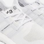 Мужские кроссовки Y-3 PureBOOST White/Crystal White/White фото- 5