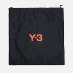 Мужские кроссовки Y-3 Qasa High Crystal White/Vapour Steel/Core Black фото- 6