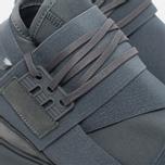 Мужские кроссовки Y-3 Qasa High Grey фото- 3