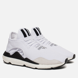 Мужские кроссовки Y-3 Saikou Core White/Core Black/Core Black