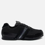 Мужские кроссовки Y-3 Sprint Core Black фото- 0
