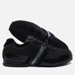 Мужские кроссовки Y-3 Sprint Core Black фото- 1
