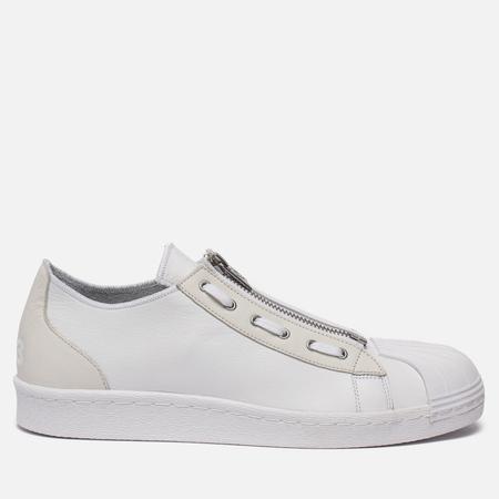 Мужские кроссовки Y-3 Super Zip White
