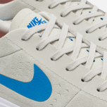 Nike SB Bruin Hyperfeel Men's Sneakers White/Blue photo- 5
