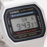 Наручные часы CASIO Collection A-168WA-1 Silver фото- 2