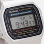 Наручные часы CASIO Collection A-168WA-1 Silver фото - 2