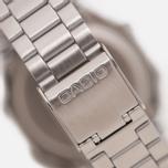Наручные часы CASIO Collection A-168WA-1 Silver фото- 3