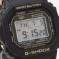 Наручные часы CASIO G-SHOCK DW-5035D-1B 35th Anniversary Black/Gold фото - 2