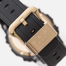 Наручные часы CASIO G-SHOCK DW-5035D-1B 35th Anniversary Black/Gold фото- 3